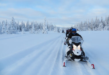 Willen Hospice Arctic Survival Challenge