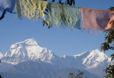 Nepal Himalayan Trek and Hospice Project
