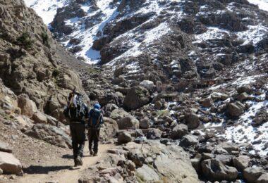 Mind the Mountain – Toubkal 2022