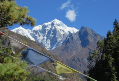 Hospiscare Himalaya Trek with Community Project