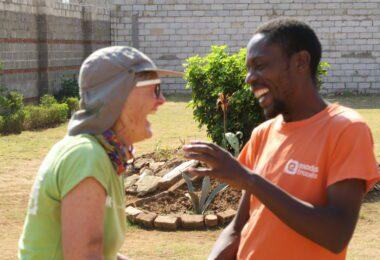 Baraka Zambia Volunteer Trip 2021