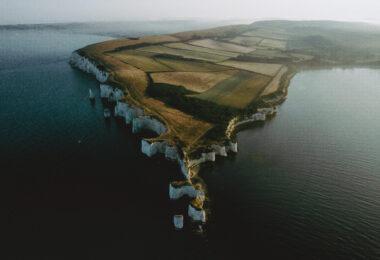 England: Jurassic Coast Trek (Week 1)