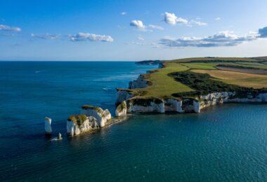 England: Jurassic Coast Trek (Week 2)