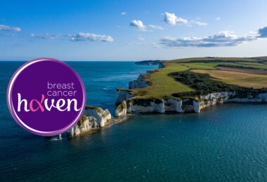 Breast Cancer Haven's Jurassic Coast Trek