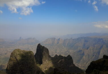 Ethiopia: Ras Dashen Summit Trek
