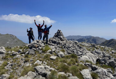 Greece: The Path of the Ancients Trek